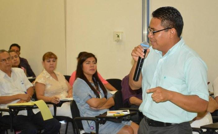 Capacita el ITAIGro a Titulares de las Unidades de Transparencia de Acapulco y las Costas