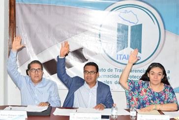 ITAIGro aprueba 16 tablas de aplicabilidad; mayoría de Ayuntamientos