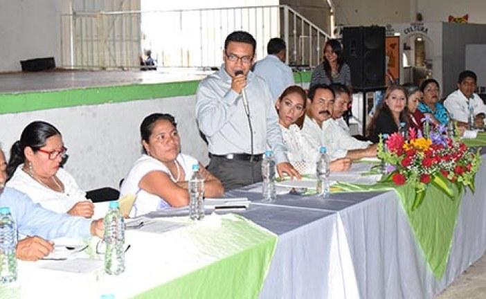 ITAIGro, partícipe de Programa Regional de Modernización Municipal