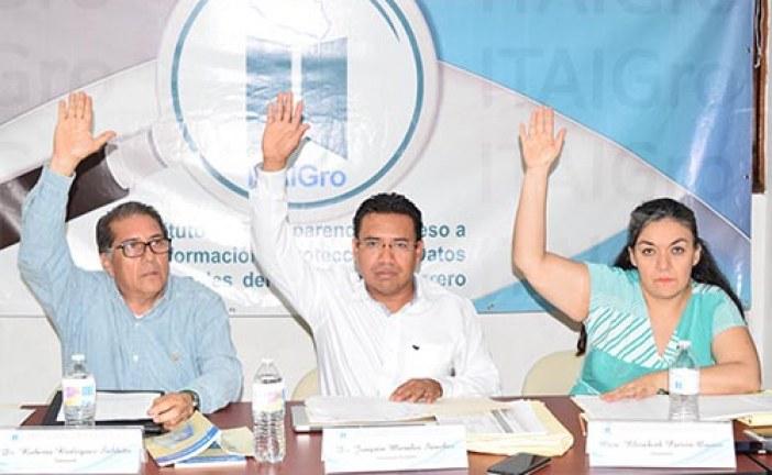 ITAIGro multa a Sujetos Obligados que incumplieron la Ley de Transparencia