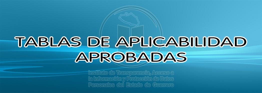 TABLAS-APROBADAS