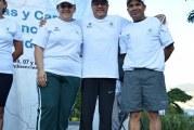 Se celebra con éxito la Carrera por la Transparencia y Participación Ciudadana