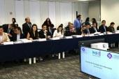 Asiste Comisionado Presidente a la Tercera Sesión Extraordinaria de la Comisión de Tecnologías de la información