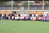 Inicia la Mini Olimpiada por la Transparencia y Participación Ciudadana