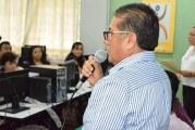 Capacitan a Titulares de Unidades de Transparencia para publicación de información en el SIPOT