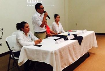 Capacitación a servidoras y servidores públicos municipales del Ayuntamiento de Iguala de la independencia