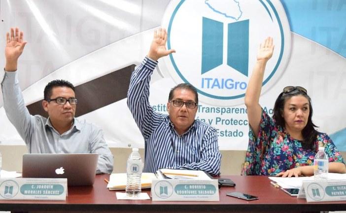 Aprueba ITAIGro propuesta de unidad de aprendizaje para presentar a la UAGro