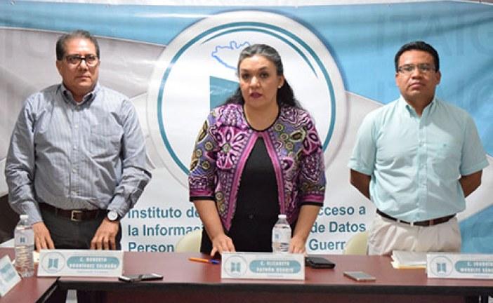 Elizabeth Patrón Osorio asume Presidencia del ITAIGro