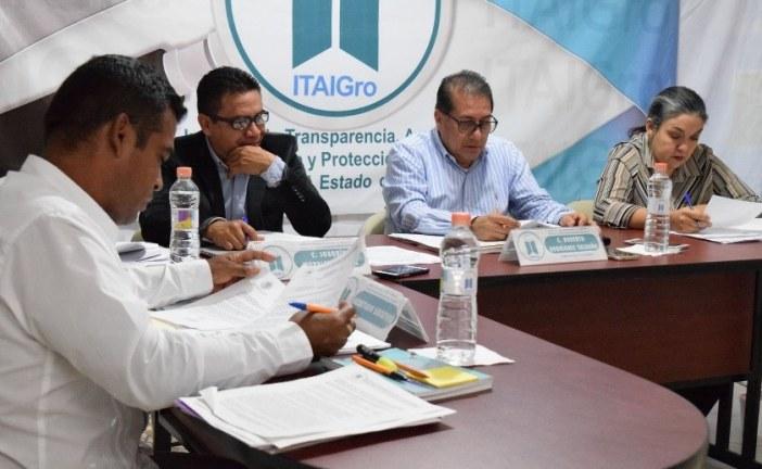 ITAIGro aprueba tabulador de viáticos 2017