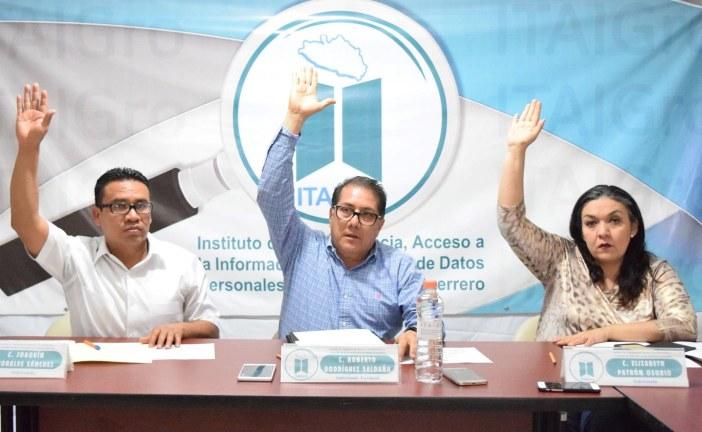 Aprueba ITAIGro décimo primer informe de labores y resultados 2016