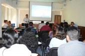 Capacitación a funcionarios públicos de la Comisión de los Derechos Humanos del Estado de Guerrero (CDHEG)