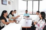Seleccionan facilitador de Gobierno Abierto en la entidad