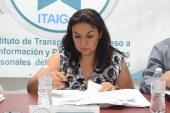 Se extiende plazo para participar en la convocatoria para observador en el proceso de verificación de obligaciones de Transparencia