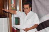 Comisionado Arzeta García es electo presidente del ITAIGro
