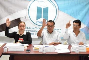 ITAIGro deroga lineamientos para verificación de Obligaciones de Transparencia
