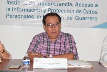 ITAIGro instruye a Secretaría de Desarrollo Social entregar información