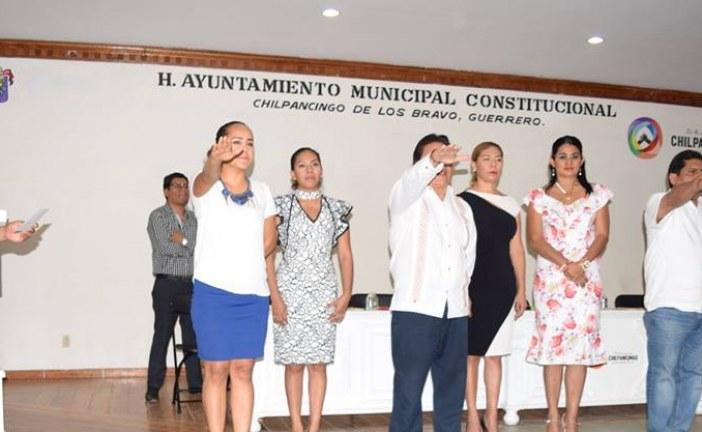 Toma protesta ITAIGro a Comité de Transparencia de la capital