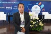 Primera Cumbre Nacional de Gobierno Abierto, denominado Cocreación desde lo local
