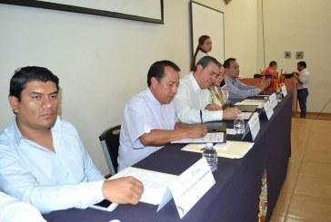 Primera Reunión Estatal de Titulares de las Unidades de Transparencia del Poder Ejecutivo del Estado
