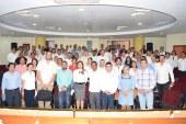 Necesario el fortalecimiento de la cultura de la transparencia en Guerrero, aseguro el presidente del ITAIGro, Pedro Delfino Arzeta García.