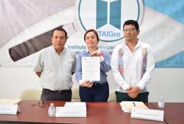 Organizaciones civiles que trabajen en materia de transparencia podrán ser observadores del Sistema de Portales de Obligaciones de Transparencia