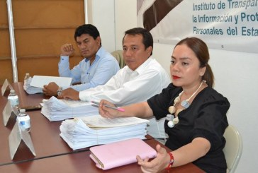 Admite ITAIGro 76 recursos de revisión dirigidos a igual número de sujetos obligados