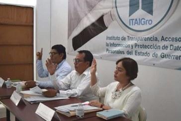 Da cuenta el ITAIGro del cumplimiento a las observaciones en contra del ayuntamiento de Mochitlán