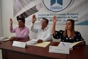 El ITAIGro instruyo a cinco ayuntamientos, dar cumplimiento a igual número de solicitudes de información por no atenderlas en tiempo y forma