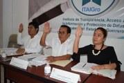 Instruye el ITAIGro a los ayuntamientos de Arcelia y Ahuacotzingo entregar información solicitada en los plazos que marca la Ley 207 de Transparencia