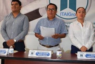 ITAIGro aprueba lineamientos para el funcionamiento de su unidad de género
