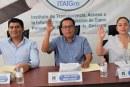 Admite el órgano garante una denuncia contra el ayuntamiento de Cochoapa el Grande por incumplimiento de sus obligaciones de transparencia