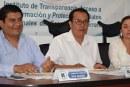 Admite el ITAIGro, 11 denuncias por incumplimiento a Obligaciones de Transparencia. -Reciben también 10 recursos de revisión; uno de ellos fue desechado