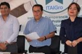 Por unanimidad de votos el ITAIGro, aprobó requerir a los sujetos obligados notifiquen o ratifiquen los datos de contacto oficiales de sus unidades de transparencia