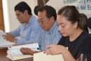 Aprueban comisionados suscribir un convenio de colaboración entre el ITAIGro y RTG