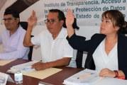 Celebrará el ITAIGro, convenio de colaboración con la SAICA; el objetivo difundir el quehacer del órgano garante en lenguas maternas.