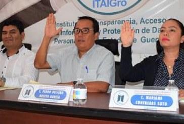 """El ITAIGro llevara a cabo la """"Semana Universitaria por la Transparencia; el objetivo concientizar a los jóvenes estudiantes sobre la importancia social del derecho de acceso a la información"""