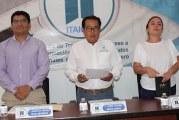Aprueba el órgano garante la suscripción de un convenio de colaboración con el IEPC Guerrero; el objetivo fortalecer la cultura de la transparencia.