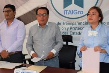 Recepciona el ITAIGro tres denuncias contra un mismo sujeto obligado