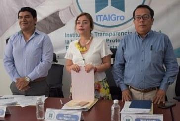 Aprueba el pleno del ITAIGro, el inicio de la Campaña por el Derecho a la Privacidad y la Protección de Datos Personales de Niñas, Niños y Adolescentes 2020.