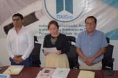 -Admite el ITAIGro, denuncia por incumplimiento a las obligaciones de transparencia en contra del ayuntamiento de Copala.