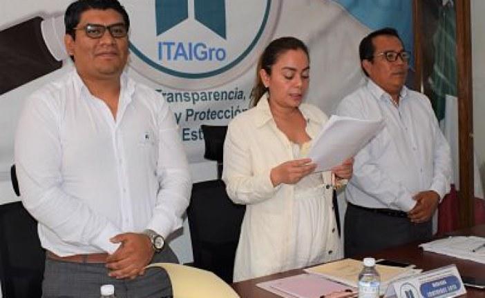 Aprueba el ITAIGro, los formatos de necesidades de capacitación.