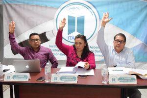 ITAIGro instruye a SEG entregar información a ciudadano