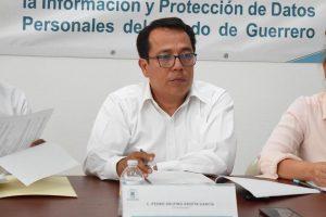 ITAIGro ordena a Comisión de Infraestructura Carretera y Aeroportuaria entregar información