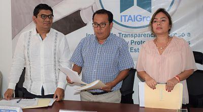Aprueba el ITAIGro su programa anual de capacitación.